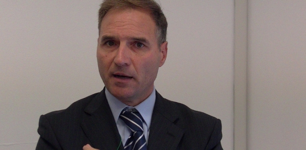 Fausto Lamparelli è il nuovo capo della Squadra Mobile di Napoli