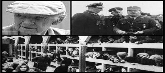 Arrestato Laszlo Csatary, il criminale nazista ricercato in tutto il mondo