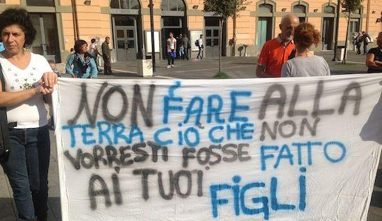 """""""Non posso far finta di non vedere"""": Michele Liguori, il suo esempio di dignità civile"""