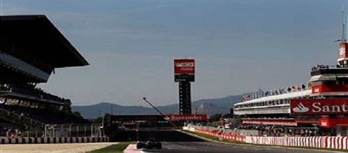 Lewis Hamilton partirà in ultima posizione al GP di Spagna