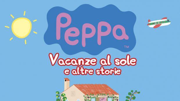 """""""Buona la prima"""" per Peppa Pig"""