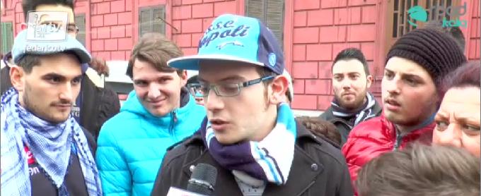 Verona-Napoli e calciomercato: ecco cosa ne pensano i tifosi azzurri (VIDEO)