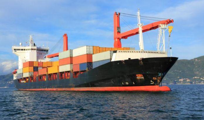 Nave cipriota trattenuta nel porto di Napoli