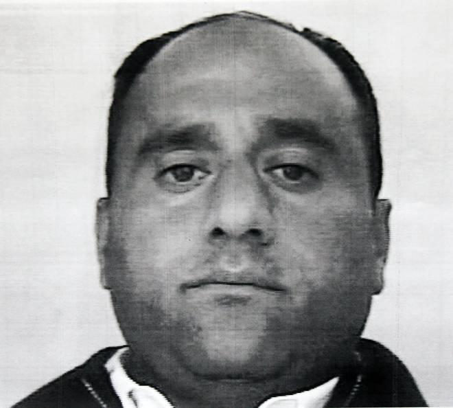 Arrestato il capoclan latitante Angelo Cuccaro