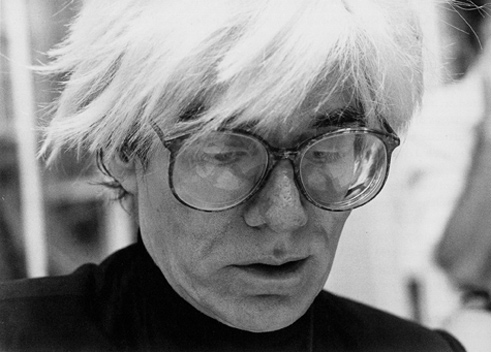 A Napoli una grande mostra dedicata a Andy Warhol