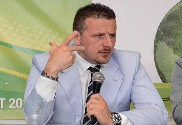 Expert Napoli Basket, i progetti futuri del presidente Balbi