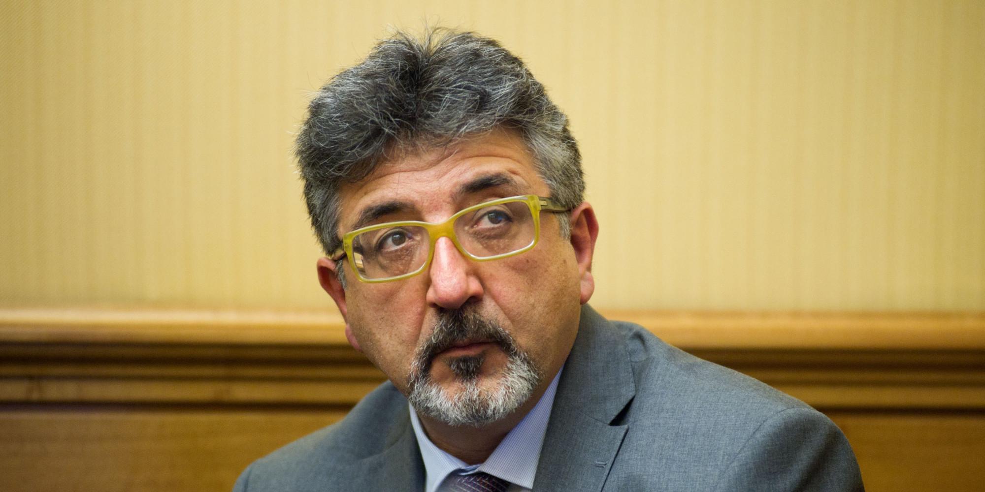 Bartolomeo Pepe fuori dalla commissione di inchiesta sui rifiuti e le ecomafie