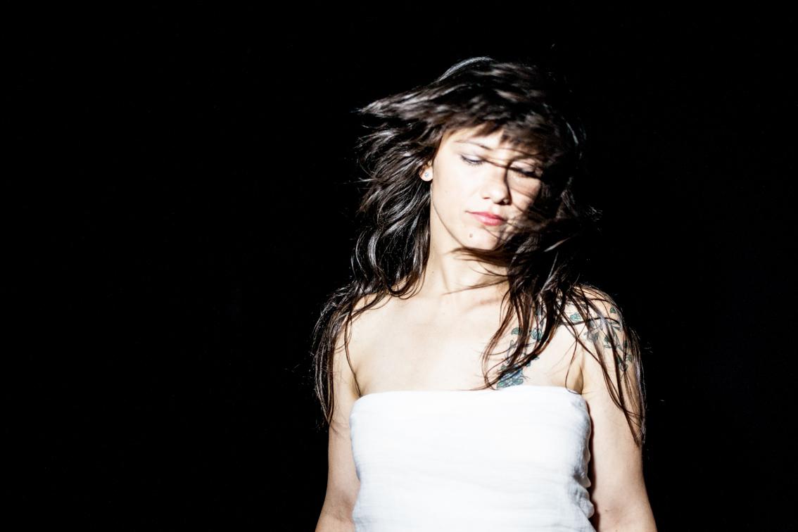 Elisa in concerto al Palapartenope il 18 marzo