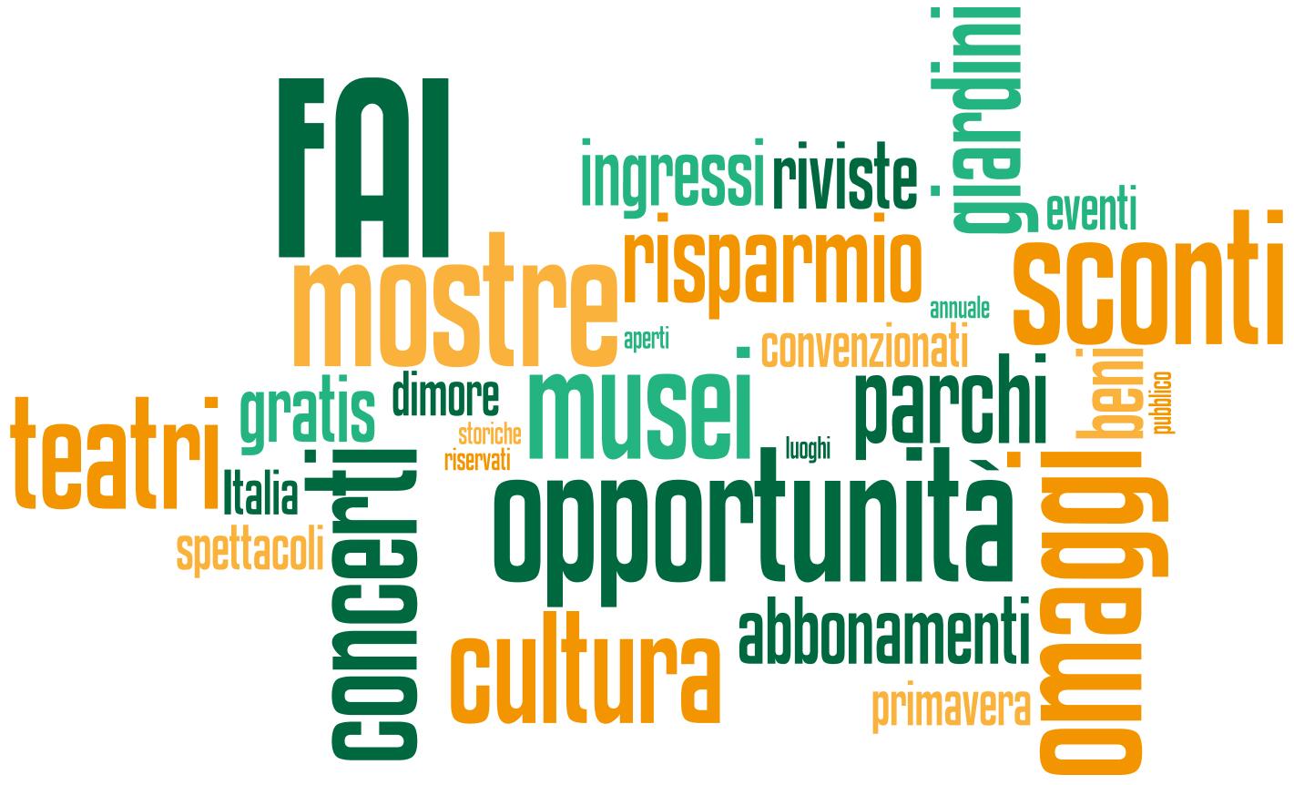 Sabato 22 e Domenica 23 marzo XXII Edizione Giornate FAI di Primavera in Campania