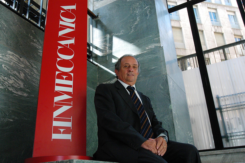 Inchiesta Finmeccanica, 4 arresti