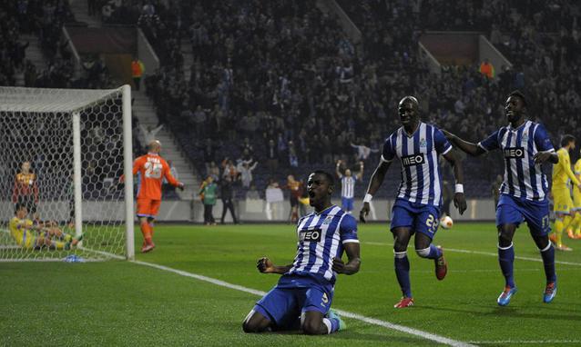 Porto-Napoli 1-0, si decide tutto al San Paolo