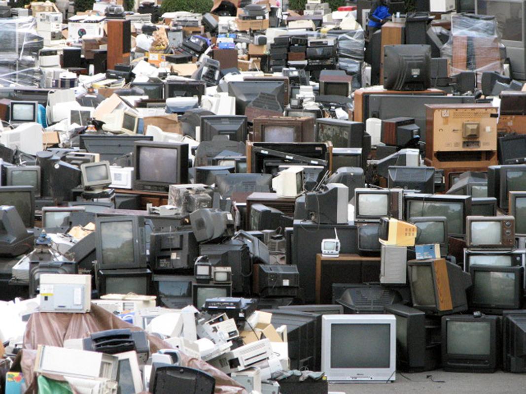 Parte il progetto per la raccolta dei rifiuti elettrici. Ecco dove e cosa conferire