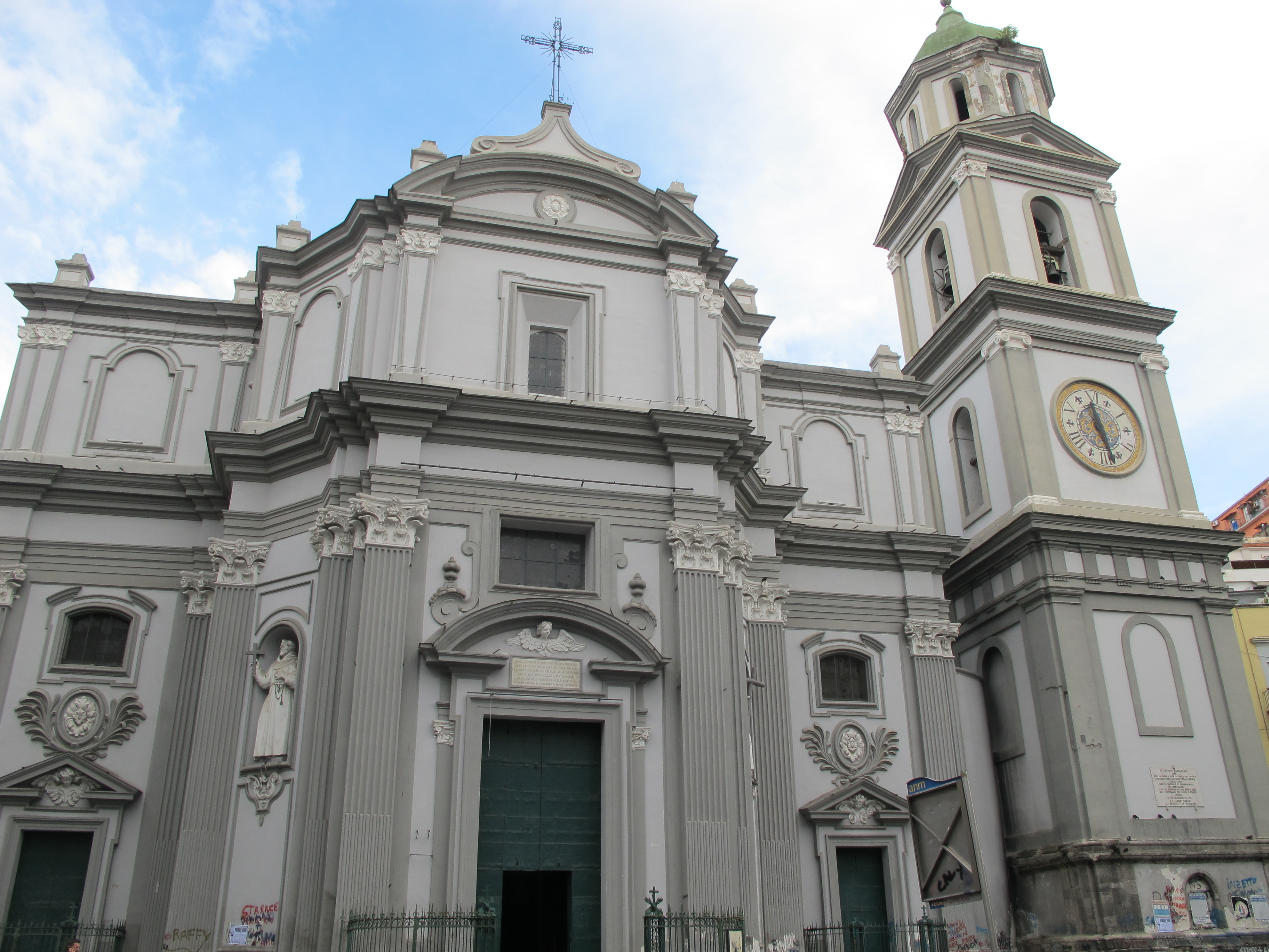 Primo aprile all'insegna dell'enogastronomia nella Basilica di Santa Maria