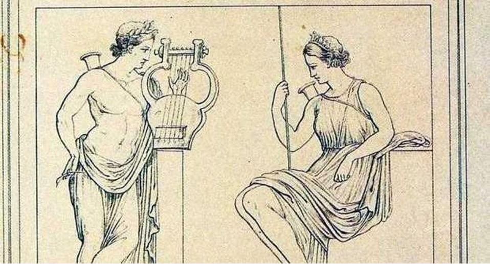 Sparizione agli scavi di Pompei: trafugato l'affresco della dea Artemide