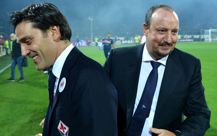 Probabili formazioni Coppa Italia