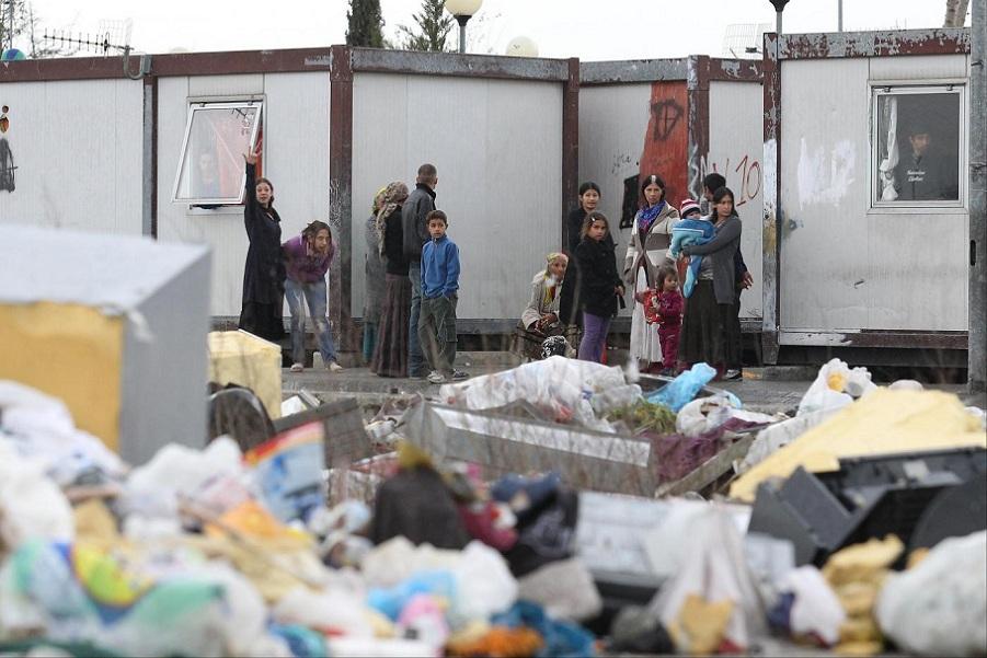 Il Taglione ai giorni nostri: assalto al campo Rom dopo le molestie ad una 16enne