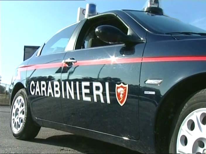 Lavoro a nero nel salernitano: otto marocchini intercettati dai carabinieri