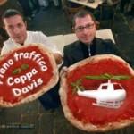 Coppa Davis in elicottero, scatta l'ironia del web