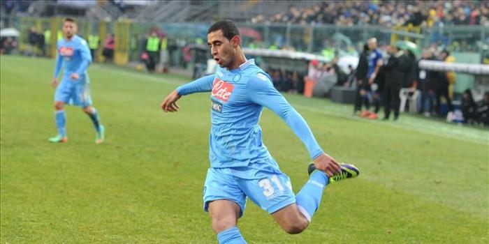 Calciomercato Napoli, il PSG potrebbe essere interessato a Ghoulam
