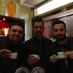 Amo il caffè di Napoli - INVIACI LA TUA FOTO!