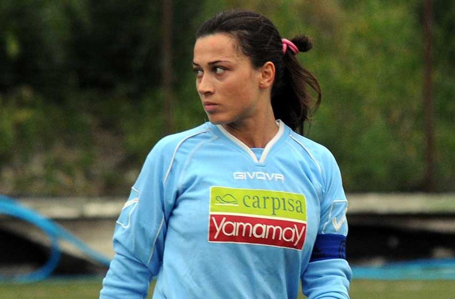 Calcio femminile: Napoli, a reti bianche la sfida contro Roma