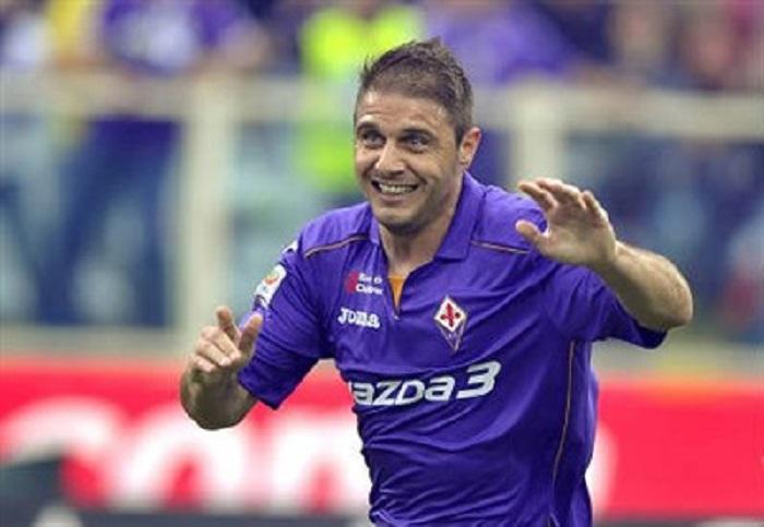 Napoli ko con la Fiorentina