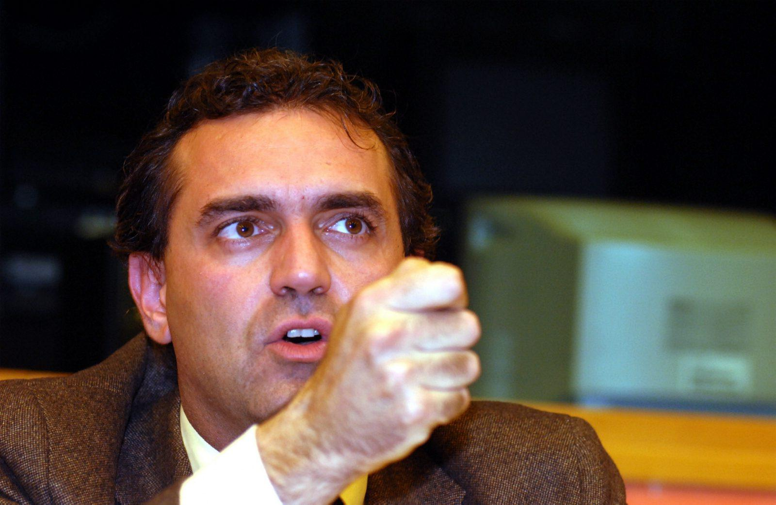 Luigi De Magistris nuovamente sindaco