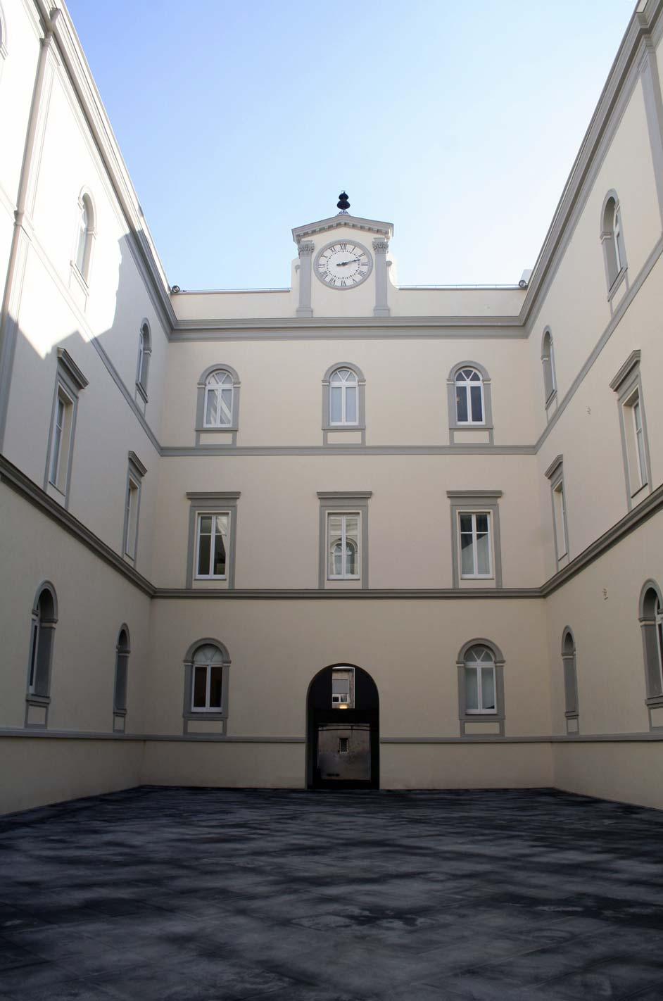 Settimana europea dei musei su Twitter: aderisce anche il Madre di Napoli