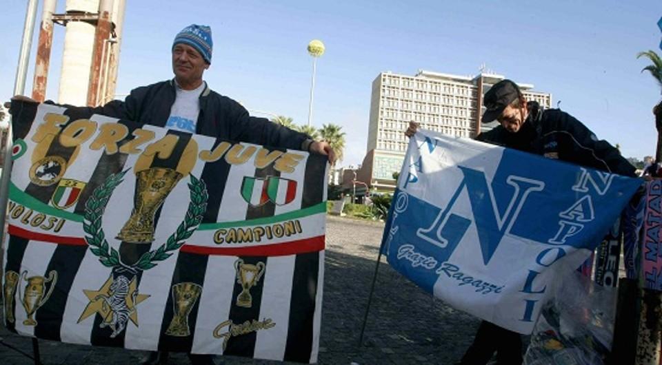 Napoli-Juventus verso il sold out: previsti oltre cinquantamila spettatori domenica sera al San Paolo