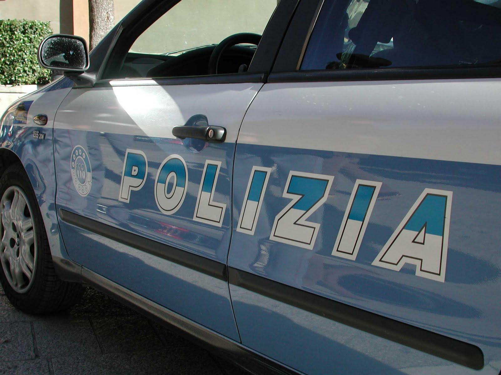 Rapina un agente di polizia: arrestato un anno dopo