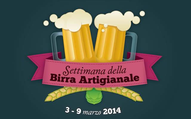 La settimana della Birra: tappe anche a Napoli e Campania