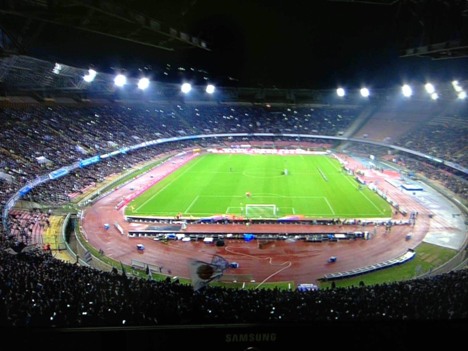 Calcio Napoli, gli anticipi e posticipi degli azzurri fino al termine del campionato