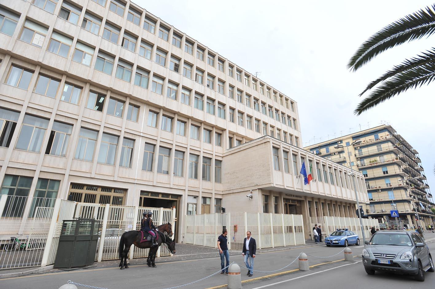 Accordo mafia-Casalesi, 9 condanne al processo di primo grado