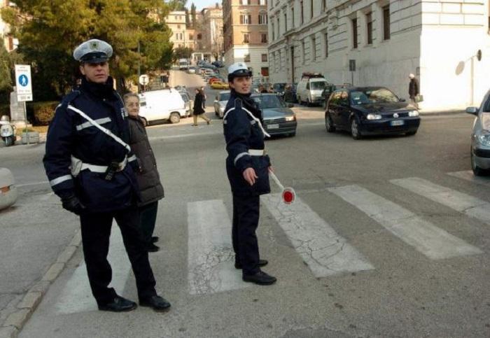 Napoli, evasione record delle multe