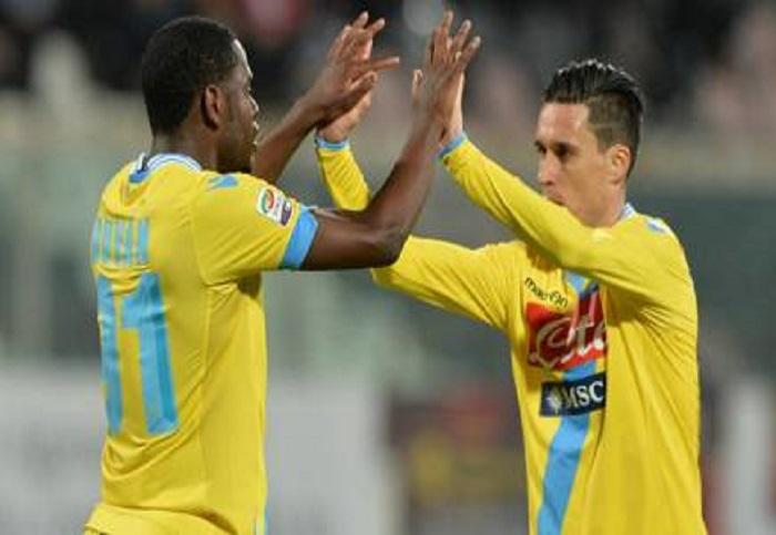 Zapata rimarrà al Napoli, Benitez non vuole cederlo