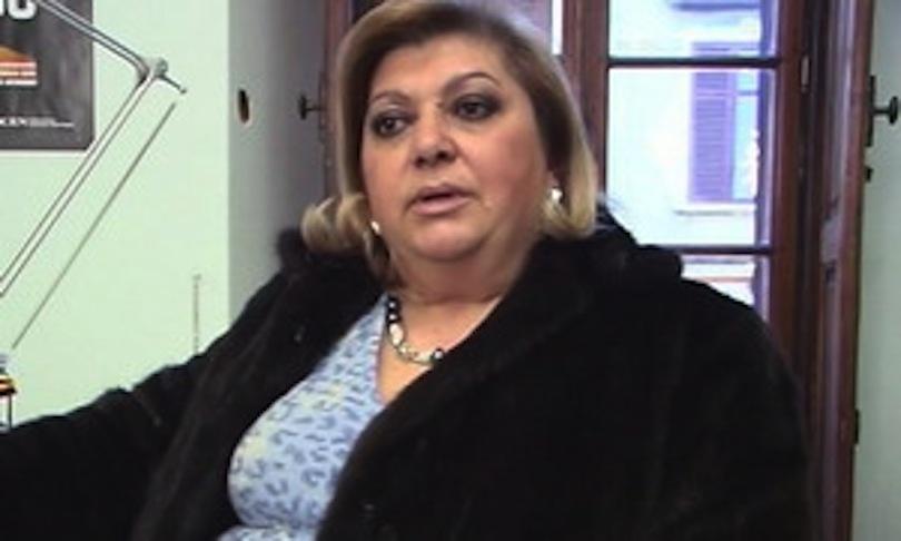 Arrestato il marito di Silvana Fucito, simbolo della lotta al racket
