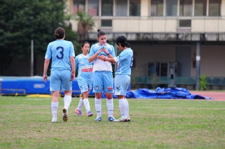 Calcio femminile: il Napoli esce sconfitto a Tavagnacco