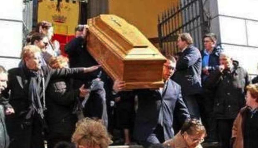 Giustizia è fatta per Giuseppina Di Fraia, ergastolo al marito che la uccise