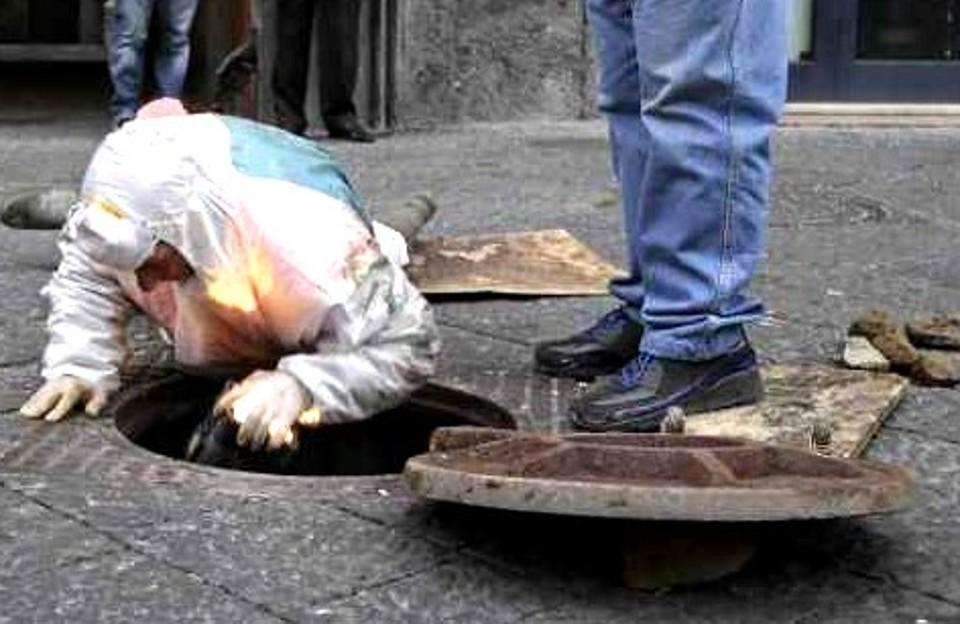 """La """"Banda del buco"""" colpisce ancora: rapina in una banca a Fuorigrotta"""