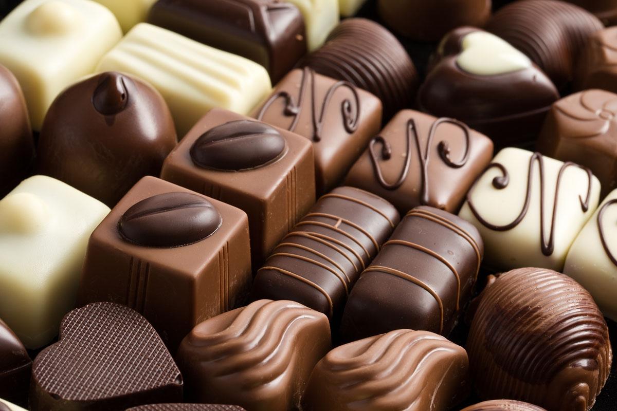 Chocoland, la terra dei golosi ritorna a Napoli