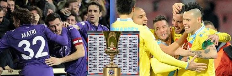 Coppa Italia, Fiorentina-Napoli: ecco tutte le informazioni per i tifosi azzurri