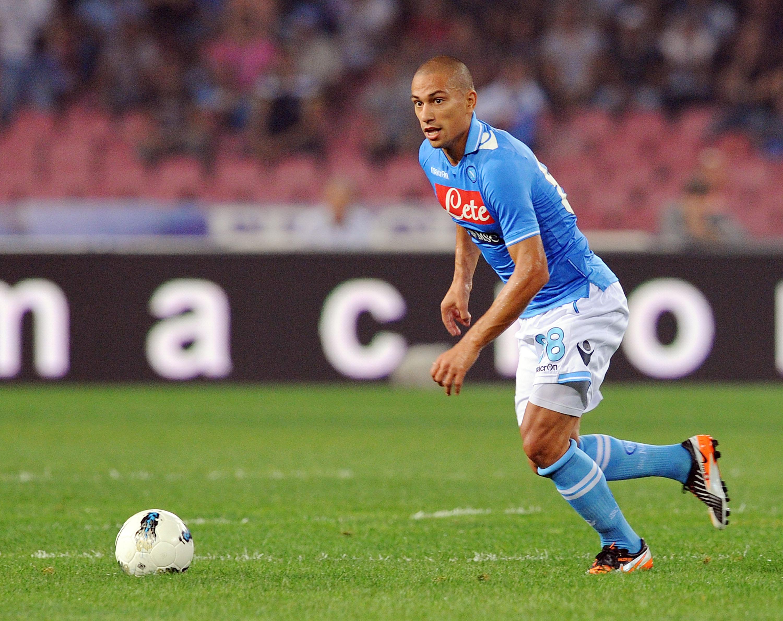 Inter - Napoli, gli azzurri non vanno oltre lo 0-0. Higuain infortunato.
