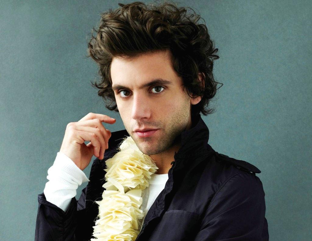 Mika a Napoli per il concerto della Nutella, ma la Soprintendenza darà l'ok?