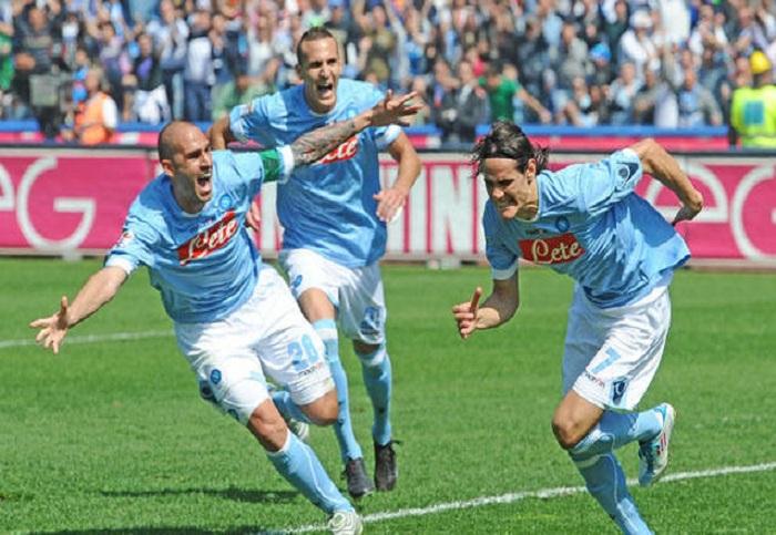 Amarcord: quel Napoli-Lazio finito 4-3 che fece impazzire i tifosi azzurri...