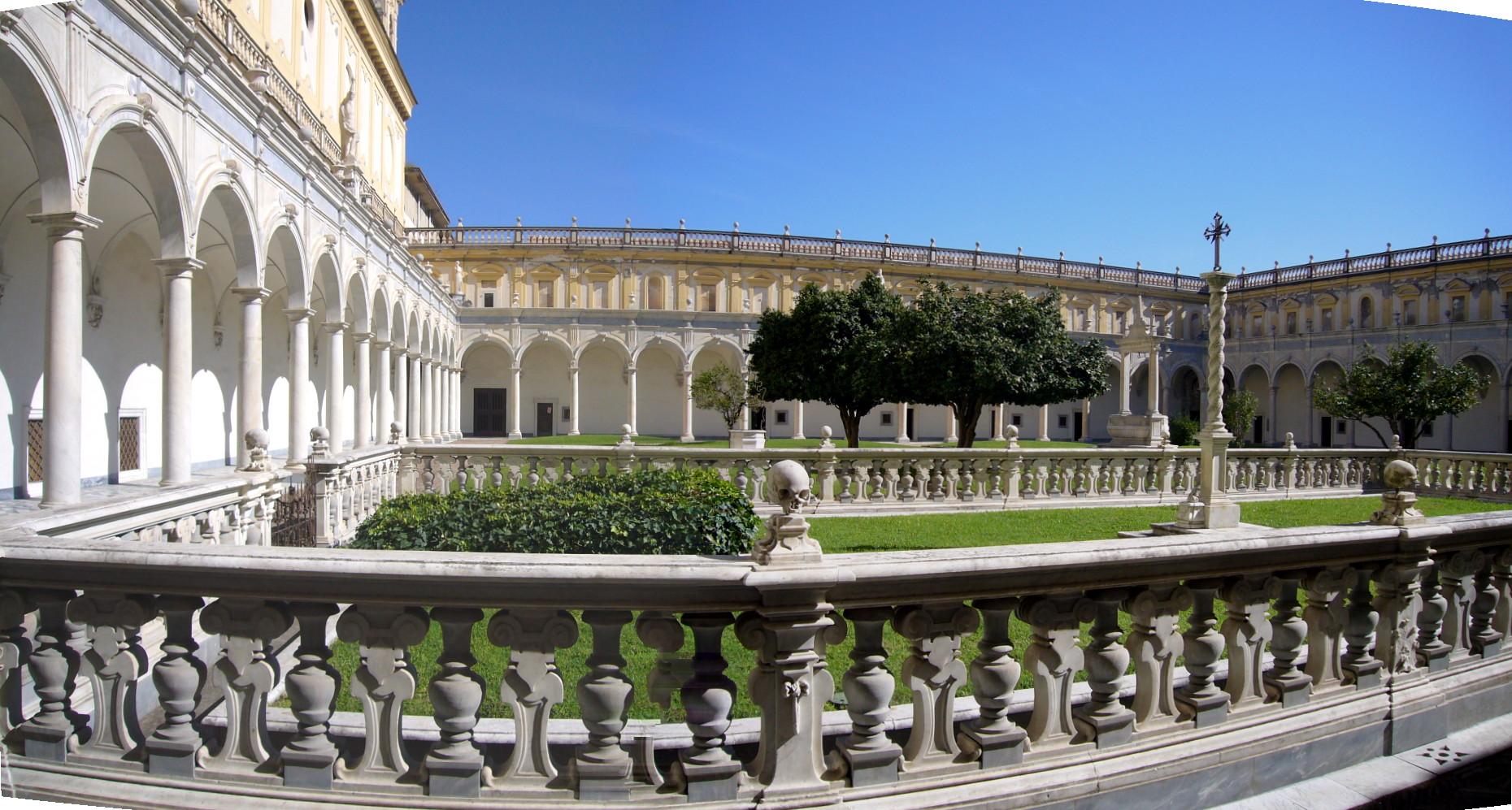 Primo Maggio, ecco tutti i musei aperti (e gratuiti) a Napoli