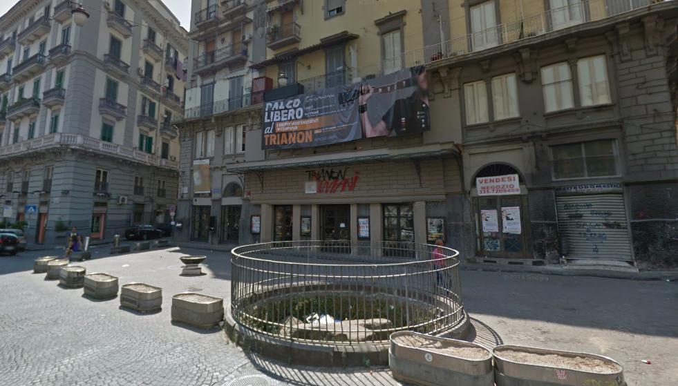 Dopo piazza Bellini annunciata la pulizia anche a piazza Calenda