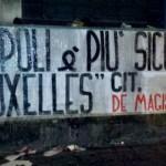 Casapound contro De Magistris: ''Napoli non è sicura, è in degrado''
