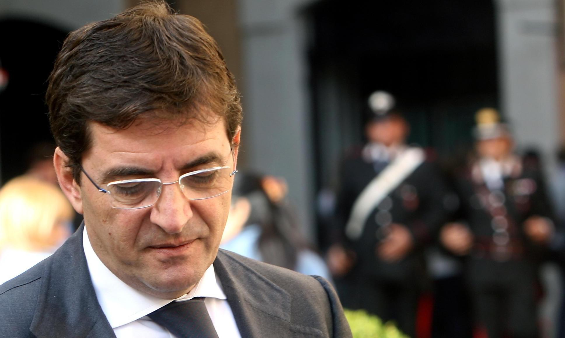 Arrestati i fratelli Cosentino: blitz notturno nella casa dell'ex sottosegretario