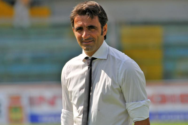 """Napoli, Fabio Pecchia: """"Concentrati sulla Lazio. Terzo Posto? Se si lavora bene si può far strada anche dai preliminari"""""""