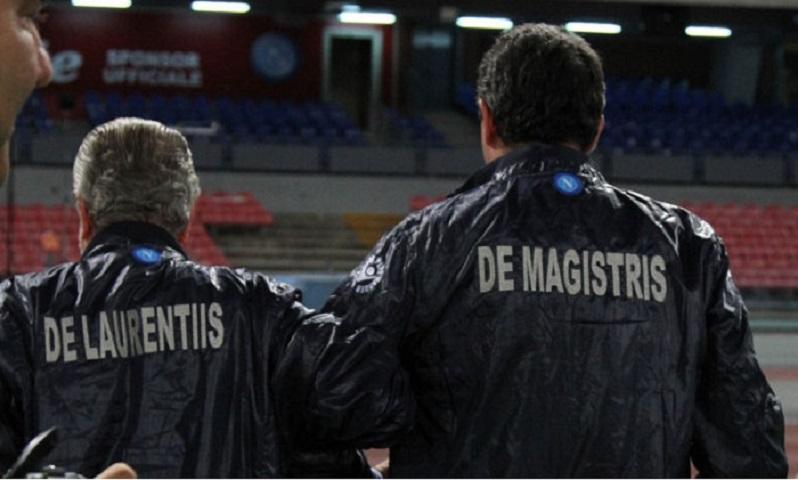 Stadio San Paolo, pochi minuti fa la firma: a De Laurentiis l'impianto di Fuorigrotta